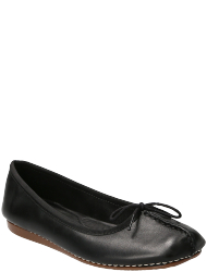 Clarks damenschuhe 20352929 4 Freckle Ice