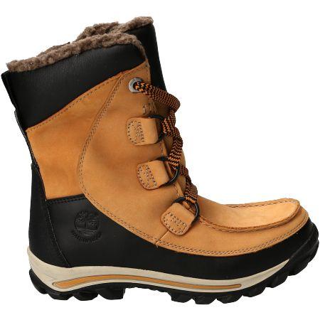 #3571R 3591R Chillberg HP Boot