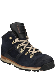 Timberland Herrenschuhe SCRAMBLE MID LEATHER WATERPROOF