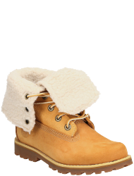 Timberland Kinderschuhe 6 In WP Shearling Boot