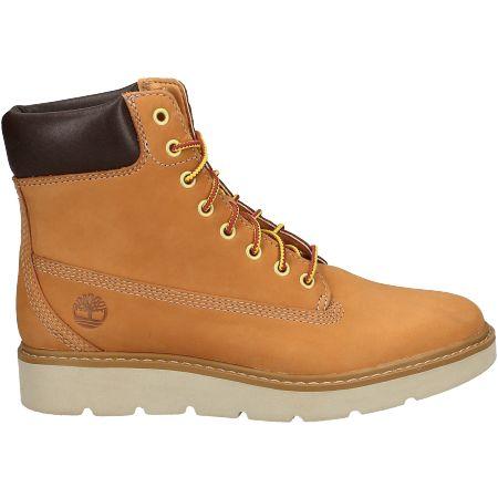 Timberland Kenniston 6in Lace Up Boot - Braun - Seitenansicht