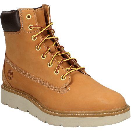 Timberland Kenniston 6in Lace Up Boot - Braun - Hauptansicht