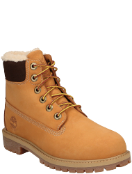 Timberland Kinderschuhe 6 In Premium WP Shearling Lined Boot