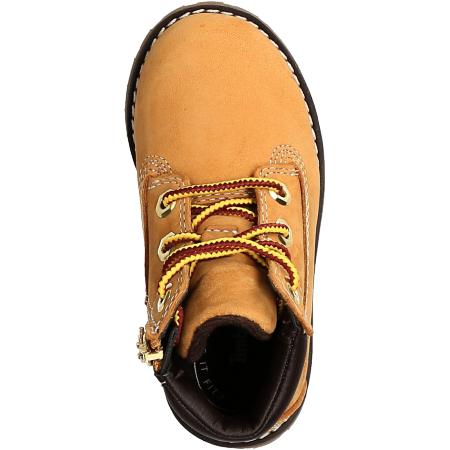 Timberland Pokey Pine 6In Boot with Side  - Braun - Draufsicht