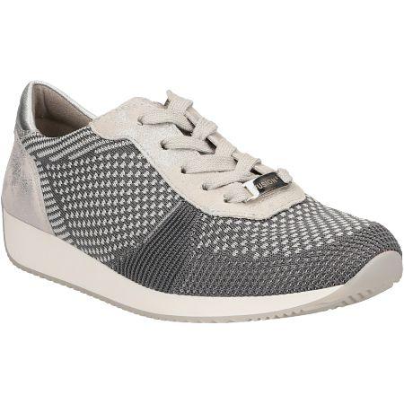 Ara 34027-10 - Grau/Silber - Hauptansicht