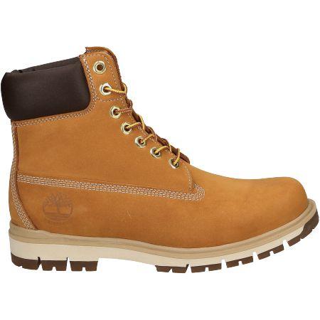 Timberland Radford 6 Boot WP - Gelb - Seitenansicht