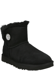 UGG australia damenschuhe 1016554 MINI BAILEY BUTTON BLING