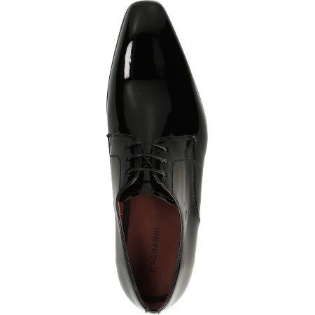 Magnanni Schuhe 12054 Herrenschuhe Schnürschuhe im Schuhe Magnanni Lüke Online-Shop kaufen 0c8967