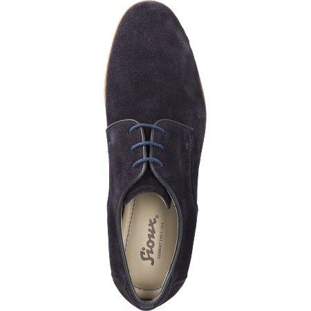 Sioux 35143 BANJANO-701 Lüke Herrenschuhe Schnürschuhe im Schuhe Lüke BANJANO-701 Online-Shop kaufen 22296c