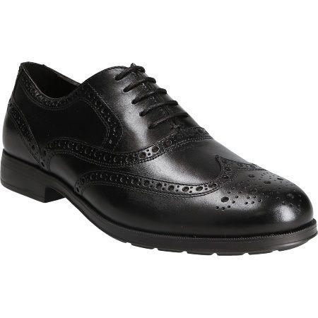GEOX im U824PB 00043 C9999 Herrenschuhe Schnürschuhe im GEOX Schuhe Lüke Online-Shop kaufen d0c46e