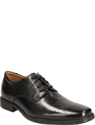 Clarks Herrenschuhe Tilden Plain