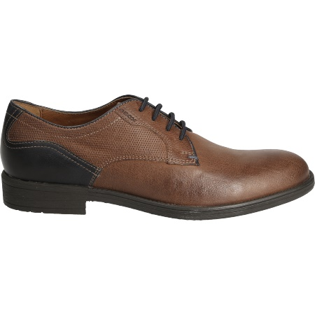GEOX Schnürschuhe U82Y7E 00043 C6N4E Herrenschuhe Schnürschuhe GEOX im Schuhe Lüke Online-Shop kaufen 84900b