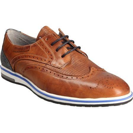 Cycleur de Schuhe Luxe 181033 Pulsano Herrenschuhe Schnürschuhe im Schuhe de Lüke Online-Shop kaufen be9a42