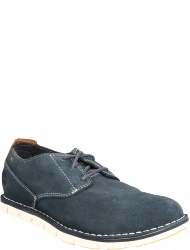 Timberland Herrenschuhe TIDELANDS SUEDE OXFORD