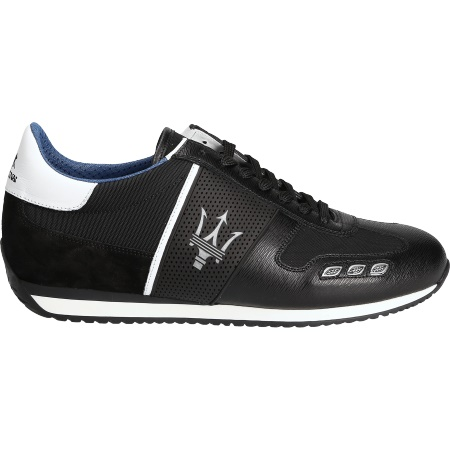La Martina Schuhe L5096 244 Herrenschuhe Schnürschuhe im Schuhe Martina Lüke Online-Shop kaufen 75b7b2