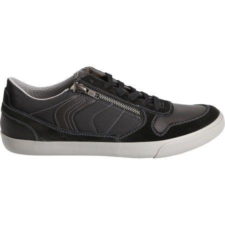 GEOX im U82R3C 022ME C9997 Herrenschuhe Schnürschuhe im GEOX Schuhe Lüke Online-Shop kaufen 7b81b9