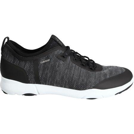 GEOX U826BA 0006K C9999 Herrenschuhe Schnürschuhe kaufen im Schuhe Lüke Online-Shop kaufen Schnürschuhe b887e8