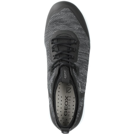GEOX U826BA Schuhe 0006K C9999 Herrenschuhe Schnürschuhe im Schuhe U826BA Lüke Online-Shop kaufen e321dd