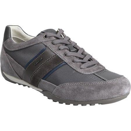 GEOX U52T5C Schuhe 02211 C9002 Herrenschuhe Schnürschuhe im Schuhe U52T5C Lüke Online-Shop kaufen d04197