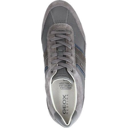 GEOX U52T5C Schuhe 02211 C9002 Herrenschuhe Schnürschuhe im Schuhe U52T5C Lüke Online-Shop kaufen 740ca2