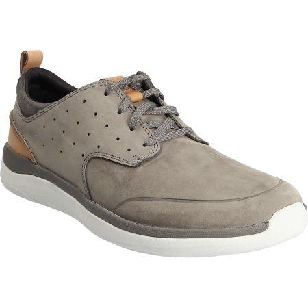 Clarks Herrenschuhe Clarks Herrenschuhe Sneaker Garratt Lace Garratt Lace 26132297 7