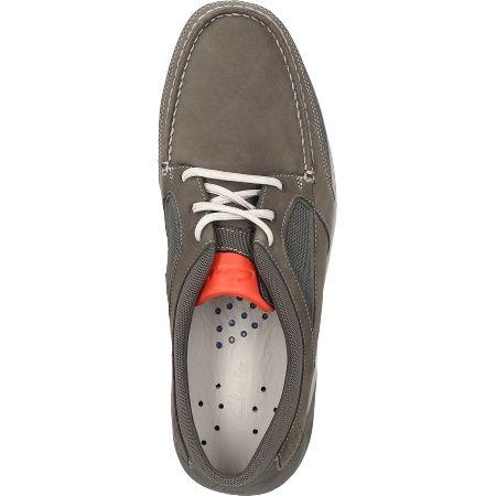Clarks im Ormand Sail 26125280 7 Herrenschuhe Schnürschuhe im Clarks Schuhe Lüke Online-Shop kaufen f54ac0