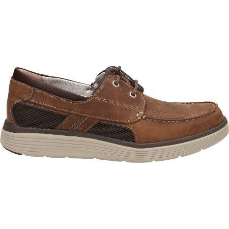 Clarks Un Abode Step 26132615 Schuhe 7 Herrenschuhe Schnürschuhe im Schuhe 26132615 Lüke Online-Shop kaufen c0c370