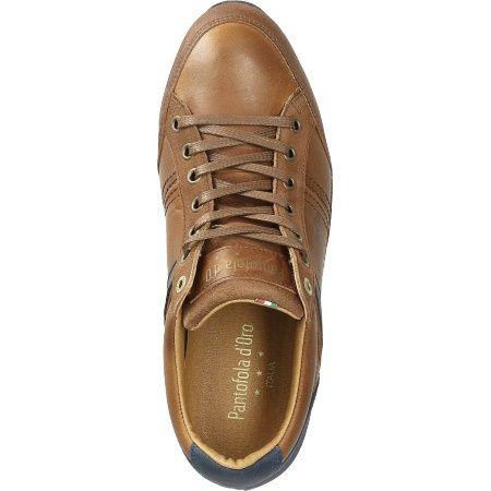 Pantofola im d´Oro 10181030.JCU Herrenschuhe Schnürschuhe im Pantofola Schuhe Lüke Online-Shop kaufen 69c122