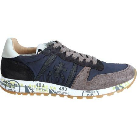Premiata ERIC Schuhe 2816 Herrenschuhe Schnürschuhe im Schuhe ERIC Lüke Online-Shop kaufen 30b5d0