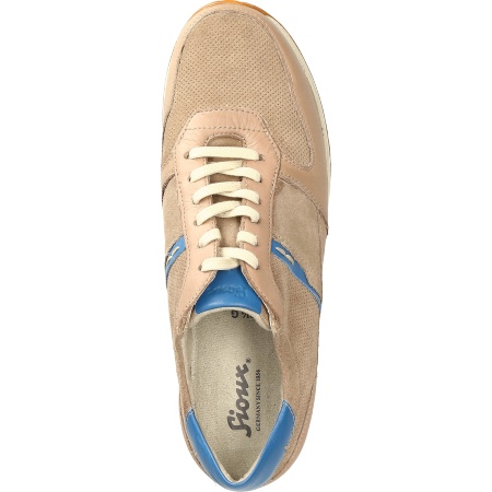 Sioux 35202 RODON-SC Herrenschuhe Online-Shop Schnürschuhe im Schuhe Lüke Online-Shop Herrenschuhe kaufen 2281dd
