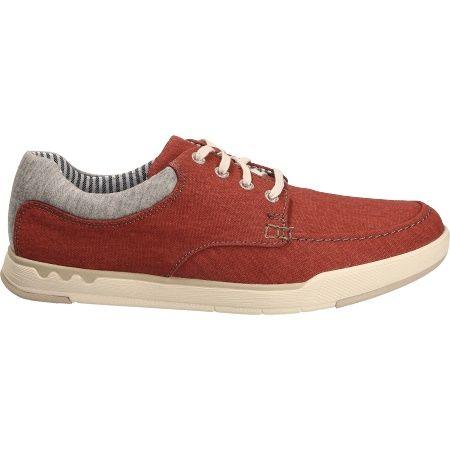 Clarks 7 Step Isle Lace 26132767 7 Clarks Herrenschuhe Schnürschuhe im Schuhe Lüke Online-Shop kaufen 4b7a80