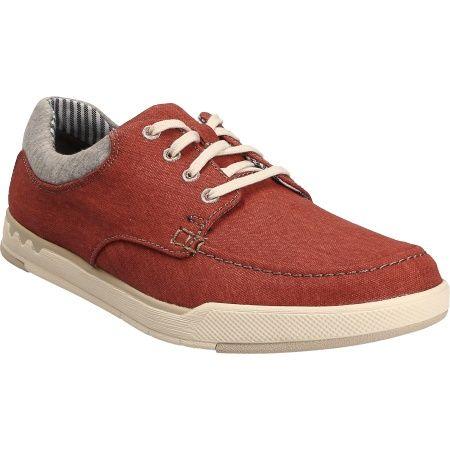 Clarks Herrenschuhe Clarks Herrenschuhe Sneaker Step Isle Lace Step Isle Lace 26132767 7