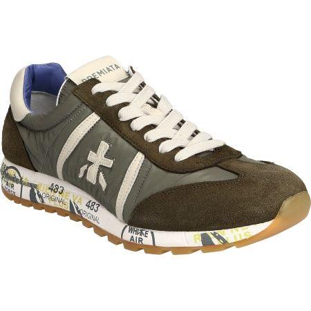 Premiata LUCY 3131 Lüke Herrenschuhe Schnürschuhe im Schuhe Lüke 3131 Online-Shop kaufen 6919c0