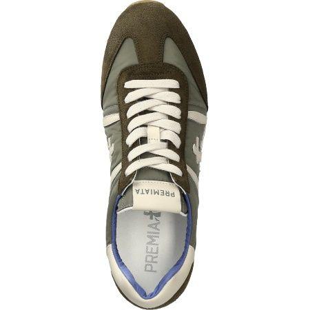 Premiata LUCY 3131 Lüke Herrenschuhe Schnürschuhe im Schuhe Lüke 3131 Online-Shop kaufen 508dfa