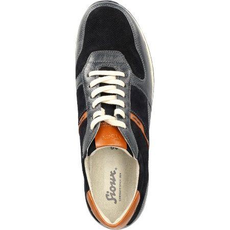 Sioux 35204 RODON-SC Lüke Herrenschuhe Schnürschuhe im Schuhe Lüke RODON-SC Online-Shop kaufen 6a64f0