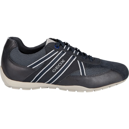 GEOX U743FB 0AU14 Schuhe C4002 Herrenschuhe Schnürschuhe im Schuhe 0AU14 Lüke Online-Shop kaufen 603e91