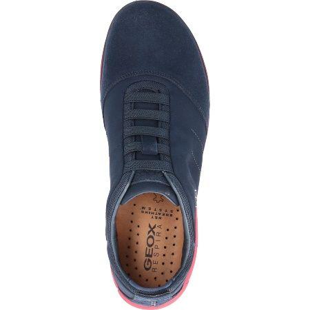 GEOX U52D7B 01122 C0200 Online-Shop Herrenschuhe Schnürschuhe im Schuhe Lüke Online-Shop C0200 kaufen 617f9f