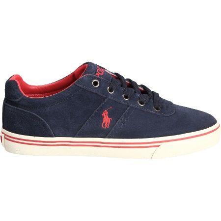 Ralph Lauren Schuhe HANFORD Herrenschuhe Schnürschuhe im Schuhe Lauren Lüke Online-Shop kaufen d264b1