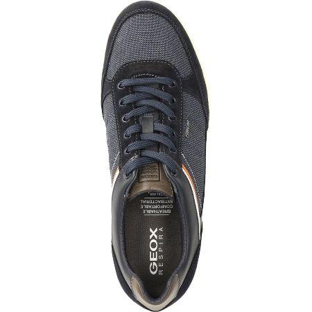 GEOX U824GB 02211 C4002 Herrenschuhe Schnürschuhe kaufen im Schuhe Lüke Online-Shop kaufen Schnürschuhe a8d316