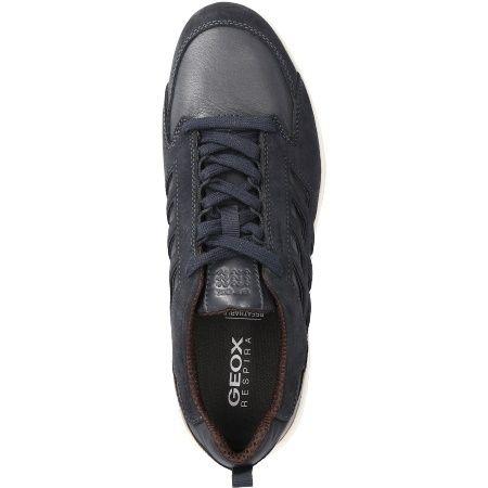 GEOX U824AA 02285 Schuhe CF47J Herrenschuhe Schnürschuhe im Schuhe 02285 Lüke Online-Shop kaufen a649c2