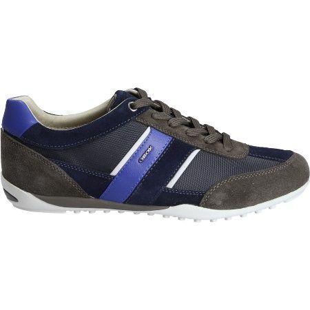 GEOX im U52T5C 02211 C4E9E Herrenschuhe Schnürschuhe im GEOX Schuhe Lüke Online-Shop kaufen 8f7a4b