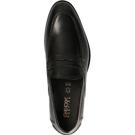 GEOX U62E3A Schuhe 00043 C9997 Herrenschuhe Slipper im Schuhe U62E3A Lüke Online-Shop kaufen 6e26ca