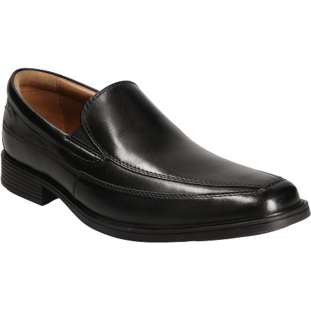 Clarks Herrenschuhe Tilden Free 26110312 7 Herrenschuhe Clarks Slipper im Schuhe Lüke Online-Shop kaufen 91916e