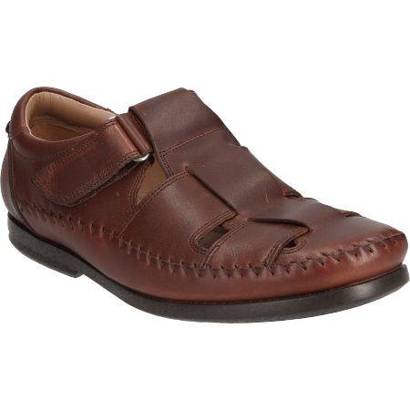 Clarks Un Gala Strap 26132638 7 Lüke Herrenschuhe Slipper im Schuhe Lüke 7 Online-Shop kaufen eae2a6