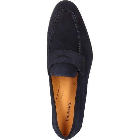 Magnanni 20289 Schuhe Herrenschuhe Slipper im Schuhe 20289 Lüke Online-Shop kaufen ade8b8