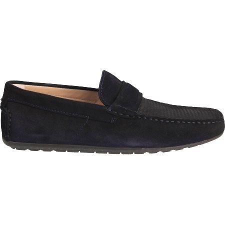 HUGO 50383603 401 Lüke Dandy_Mocc_sd Herrenschuhe Slipper im Schuhe Lüke 401 Online-Shop kaufen fe6b9f