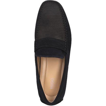 HUGO 50383603 401 Lüke Dandy_Mocc_sd Herrenschuhe Slipper im Schuhe Lüke 401 Online-Shop kaufen 0d05f0