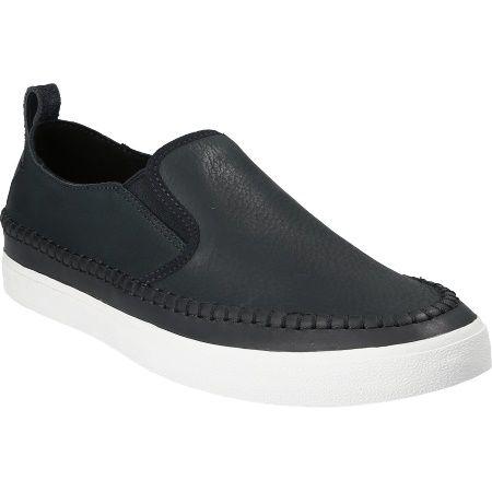 Clarks Herrenschuhe Clarks Herrenschuhe Sneaker Kessell Slip Kessell Slip 26132306 7