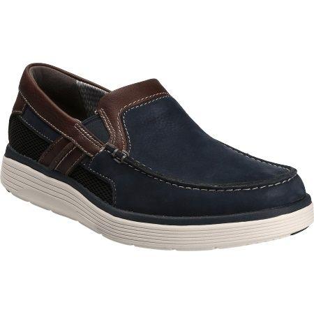 Clarks Herrenschuhe Clarks Herrenschuhe Sneaker Un Abode Free Un Abode Free 26132601 7