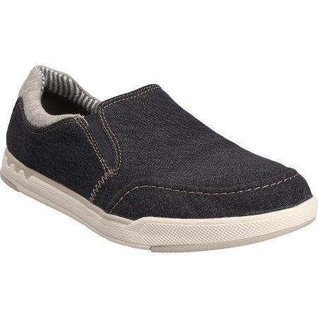 Clarks Herrenschuhe Clarks Herrenschuhe Sneaker Step Isle Slip Step Isle Slip 26132626 7